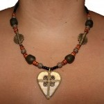 necklaceheart