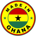Made in Ghana